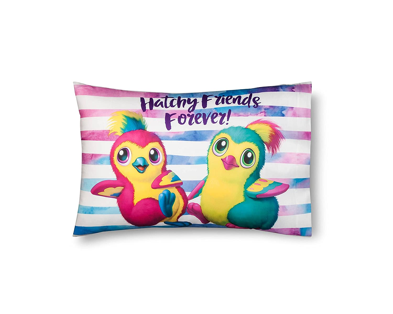 Hatchimals Reversible Pillowcase