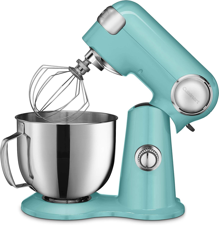 Cuisinart SM-50BK Stand Mixer