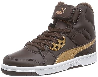 Unisexe Rue Rebond Adulte V2 L Sneaker Pumas ptX51