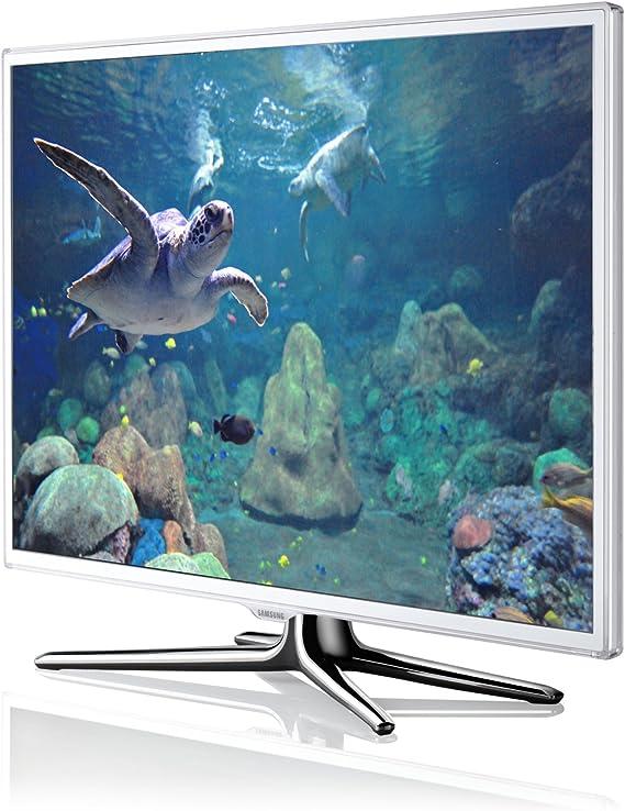 Samsung UE37ES6710 - Televisor LED de 37 pulgadas Full HD (400 MHz) color blanco (importado de Alemania): Amazon.es: Electrónica