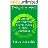 Getting Started with QuickBooks Online- Australia: Set up user guide