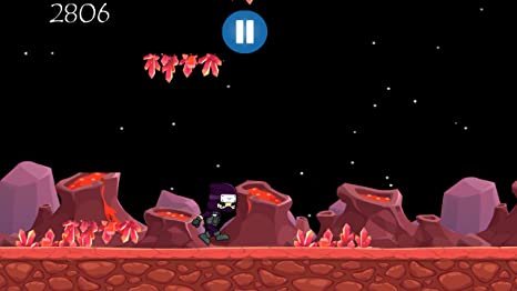 Amazon.com: Planet Ninja : Adventure: Appstore for Android