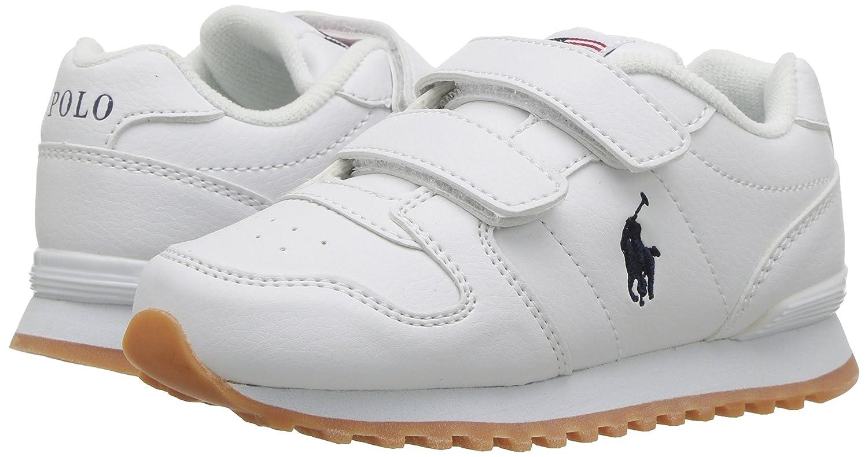 Polo Ralph Lauren Kids Unisex Oryion Ez Sneaker