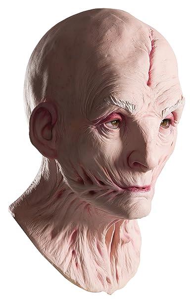 Amazon.com: Rubie s Masquerade UK adultos máscara de látex ...