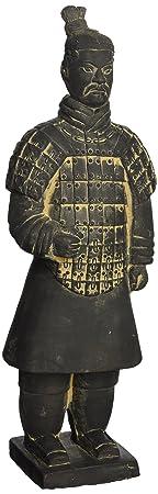 Oriental Furniture 14 Xian Terra Cotta Warrior