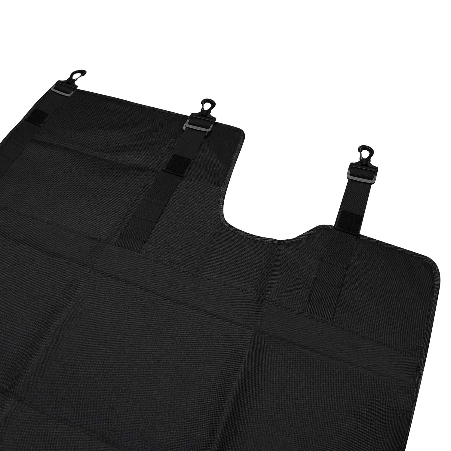 Interior Rear Cargo Rack Cover Shield for 2007-2018 Jeep Wrangler JKU Opall . 4-Door