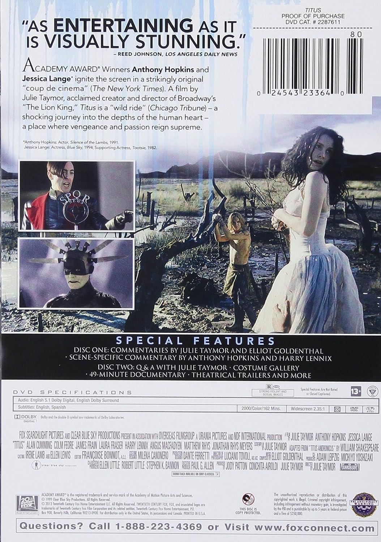 titus full movie english subtitles