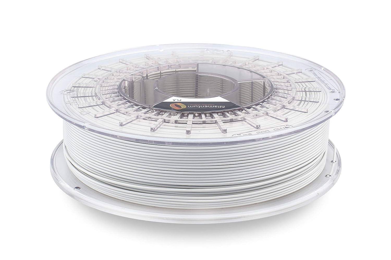 Fillamentum PLA Extrafill - Filamento eléctrico gris 1,75 mm ...