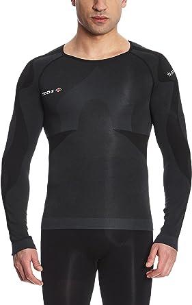 Izas Finland Camiseta térmica, Hombre: Amazon.es: Deportes y aire libre
