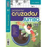 Coquetel Jumbo Médio - Livro 12