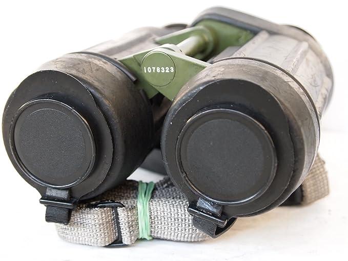 Carl zeiss jena 7x40 b ga nva militär fernglas: amazon.de: kamera