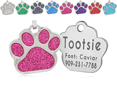 io tags Pet ID Tags
