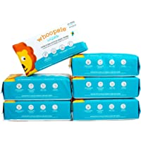 100% Pure Cotton Dry Wipes | 600 Count | Use Wet or Dry | Soft & Sensitive | Hypoallergenic | Extra Strong & Absorbent…