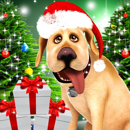 Dog Advent Calendar for Xmas (Free) ()