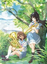 【Amazon.co.jp限定】響け!ユーフォニアム2 1巻(全巻購入特典(内容未定)引換シリアルコード付) [Blu-ray]