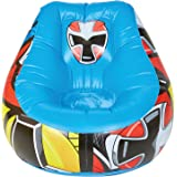 Power Rangers Inflatable Kids Chair