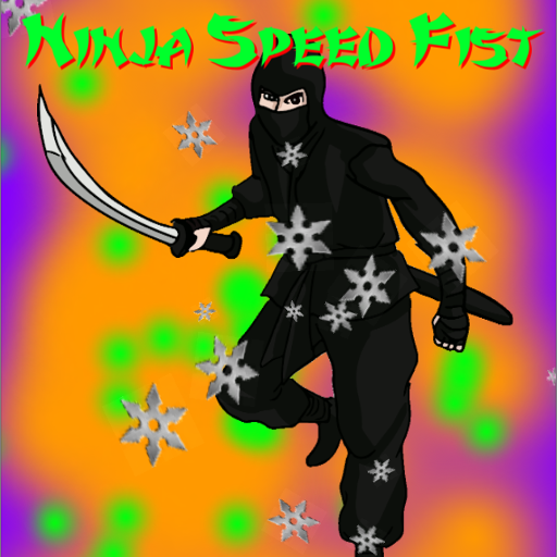 Ninja Speed Fist: Amazon.es: Appstore para Android