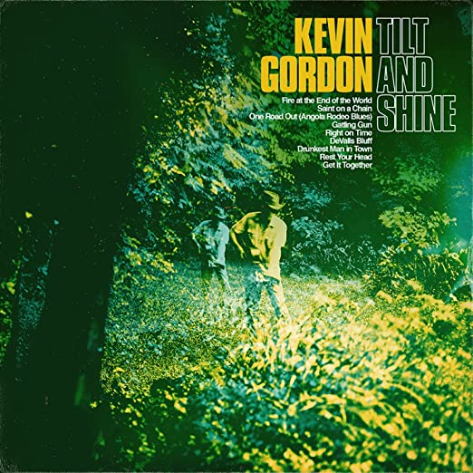 Kevin Gordon