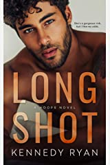 Long Shot (HOOPS Book 1) Kindle Edition