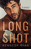 Long Shot: A HOOPS Novel (English Edition)