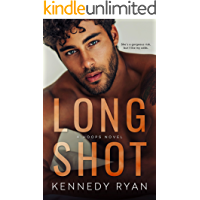 Long Shot (HOOPS Book 1)