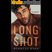 Long Shot: A Forbidden Basketball Standalone Romance (HOOPS Book 1)