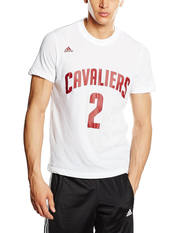 adidas Herren T-Shirt Gametime Mehrfarbig (Rot/Weiß) S 4056561769746 AP4183