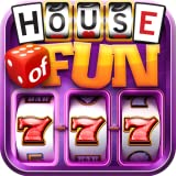 Machine à Sous - House of Fun! - Casino Gratuit (Slots)