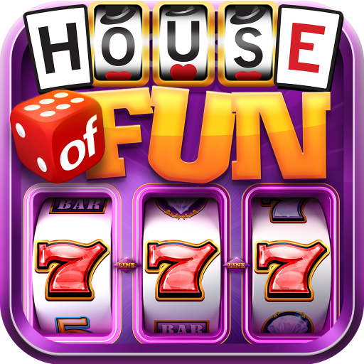 Puntos gratis para slots house of fun free printables