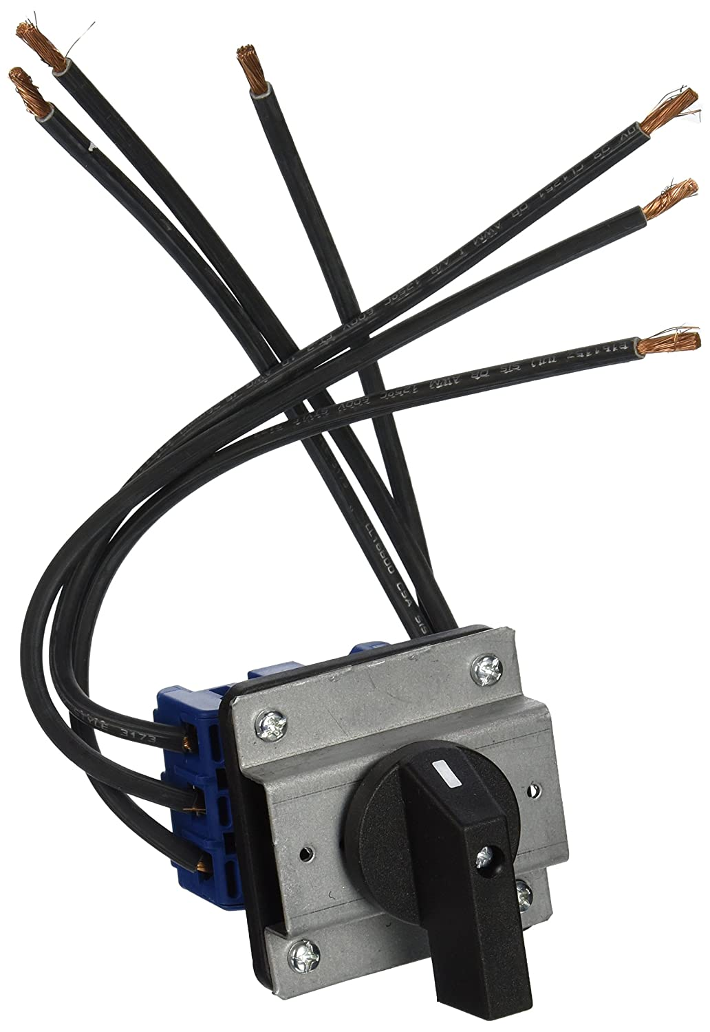 Marley MPDS25 3-Pole Disconnect Switch 25A