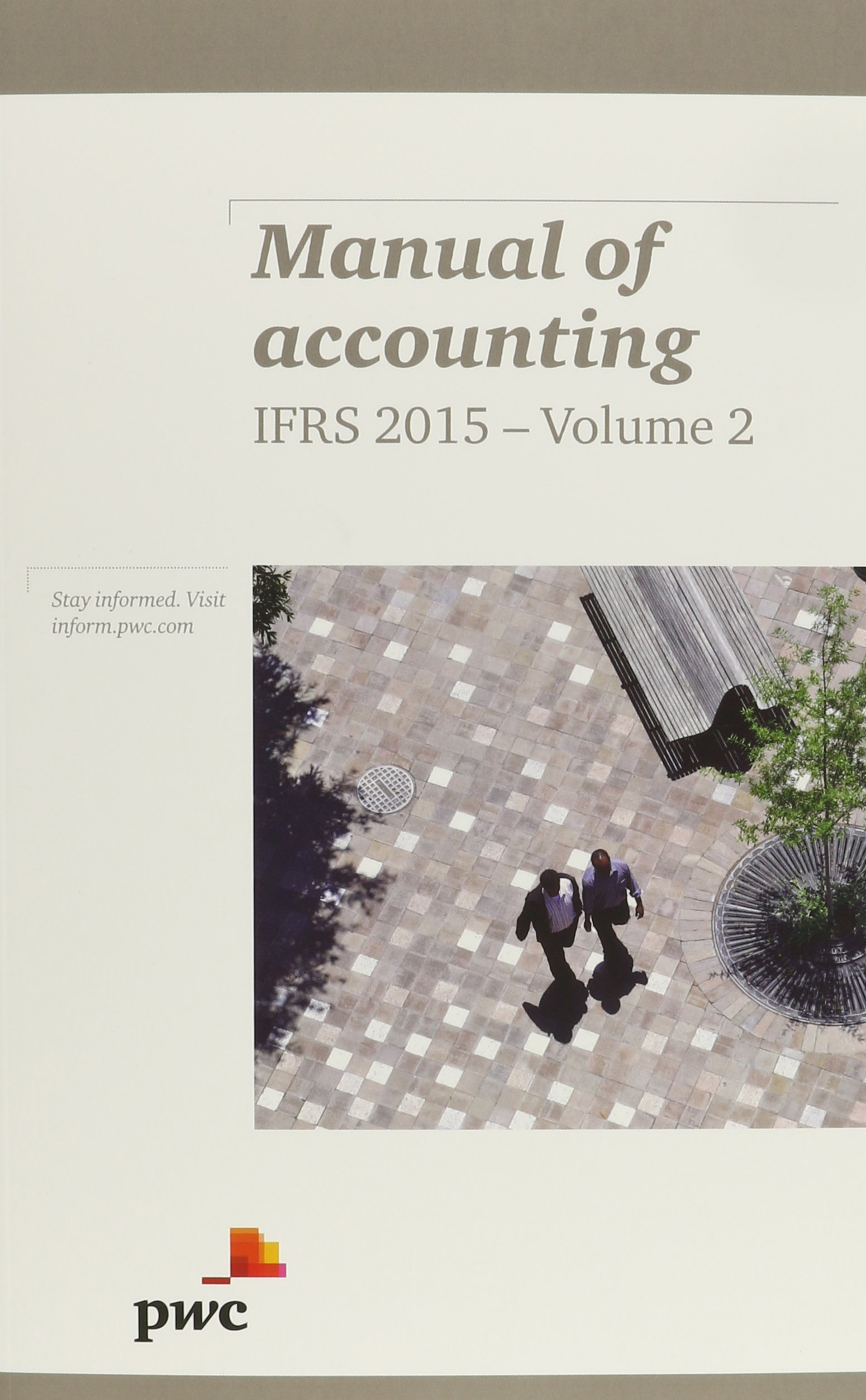 manual of accounting ifrs 2015 illustrated ifrs consolidated rh amazon de pwc manual of accounting ifrs 2014 free download IFRS Balance Sheet Accounting
