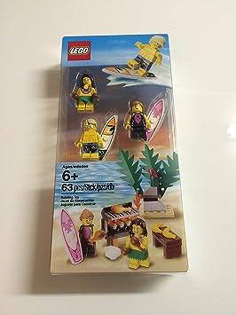 Lego 850449 Minifigure Accessory Pack: Amazon.es: Juguetes y juegos