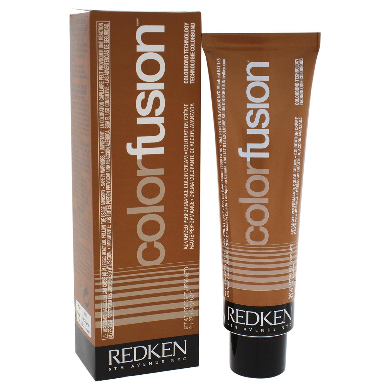 Amazon Redken Cover Fusion Hair Color 6nn Chemical Hair