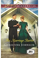 The Marriage Barter (Orphan Train Book 2) Kindle Edition