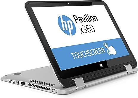 HP Pavilion x360 13-a200NS - Portátil convertible de 13.3