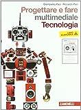 Confezione multimediale. Tecnologia + Disegno con e-book (disegno per lo studente su CD-ROM)