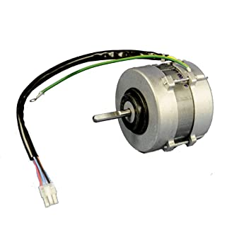 ac fan motor. lg electronics 4681a20064n air conditioner fan motor ac r