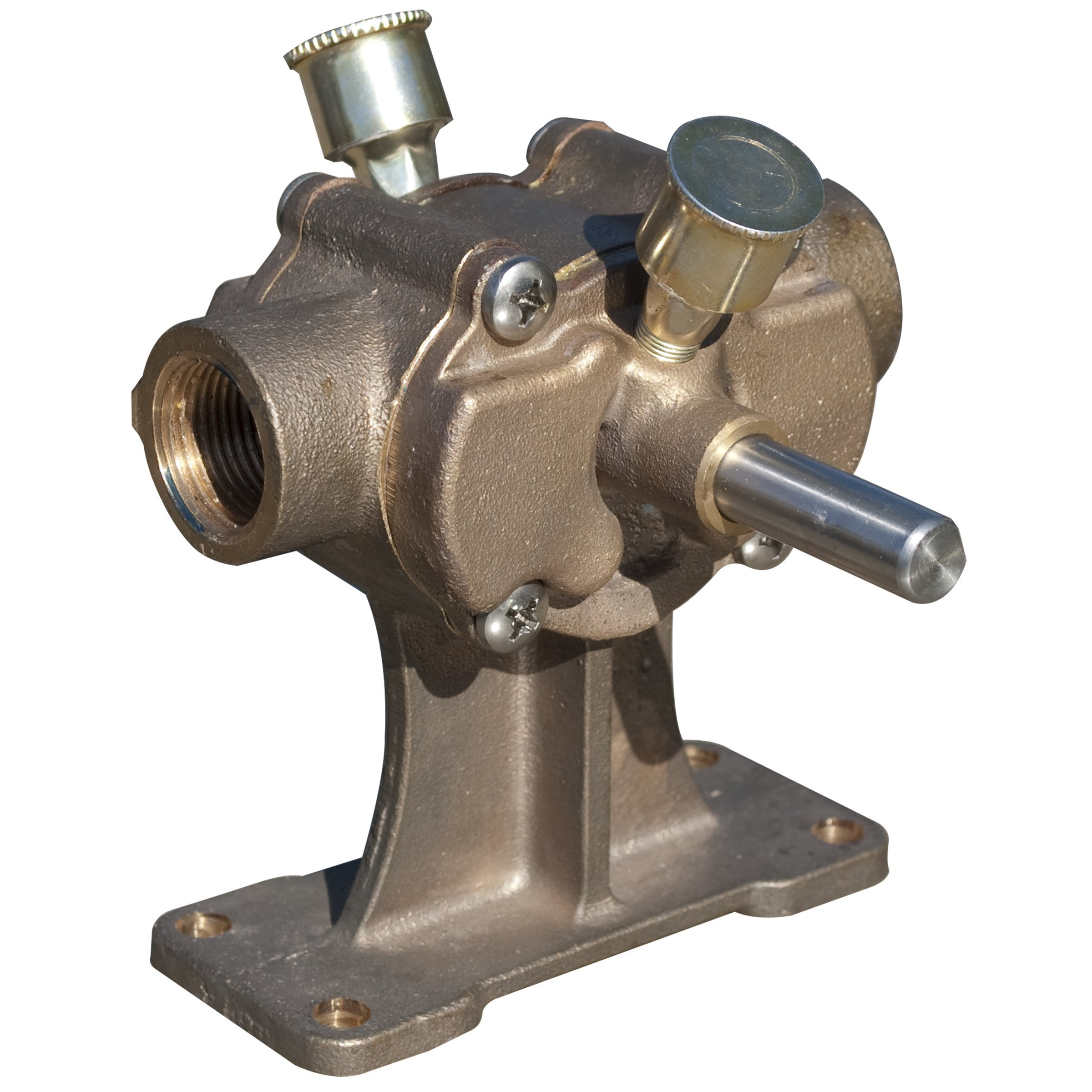 Superior Pump BP20X 3/4-Inch Bronze Transfer Pump by Superior Pump
