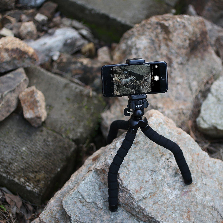 Felxibles Kamera-Stativ / Bild: Amazon.de