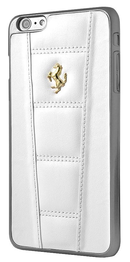 online store 43034 3b50c Ferrari 458 PU Leather case iPhone 6 - 4.7(White)