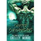 Shifter Shenanigans (Triple the Trouble Book 1)