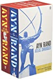 Ayn Rand Atlas Shrugged Fountainhead