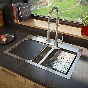 Artika Kitchen Sink Tribeca