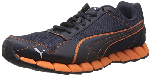 Puma Men s Kevler Runner New Navy 702167f4f