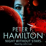 Night Without Stars: Chronicle of the Fallers, Book 2