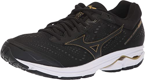Mizuno Wave Rider 22 Running Shoes review