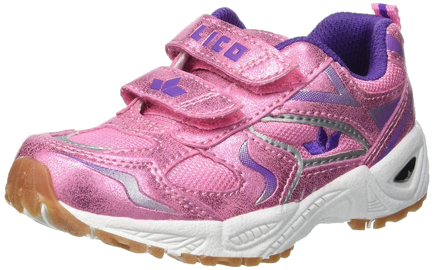 Lico Bob V, Chaussures Multisport Indoor Fille