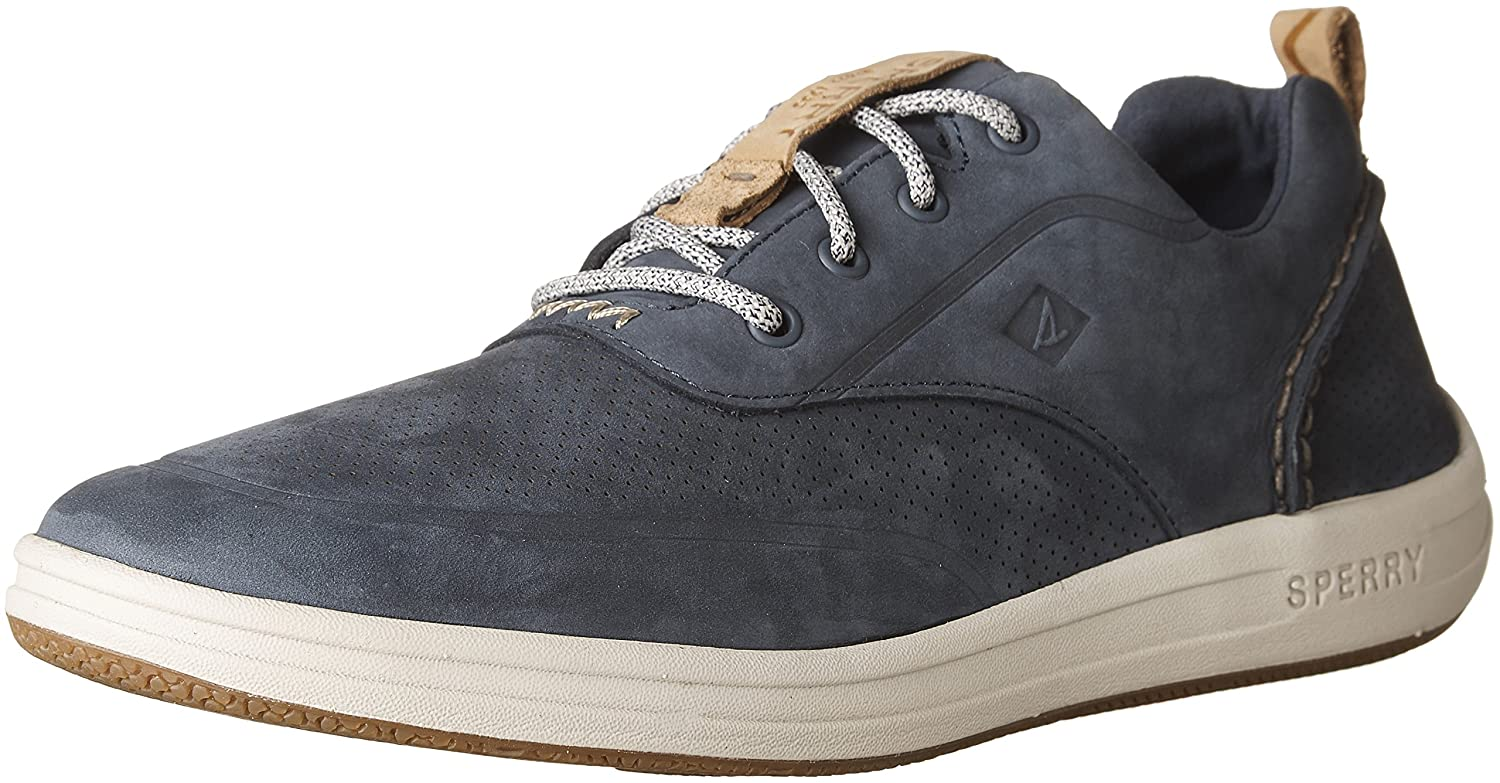 Sperry Men's, 10.5 Gamefish CVO Lace up schuhe Navy 10.5 Men's, M 27fe33