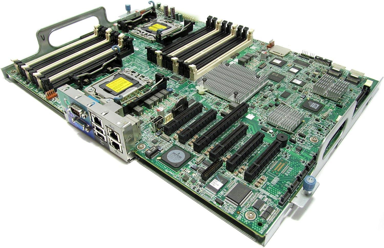 HP Proliant ML350 G6 Socket LGA1366 Motherboard 461317-002