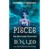 Pisces - Crossworld Creatures: The Multiverse Collection